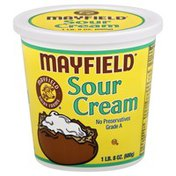 Mayfield Sour Cream