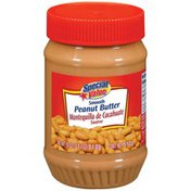 Special Value Smooth Peanut Butter