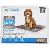 Soph Dog Odor Control Pads
