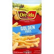 Ore-Ida Golden Fries French Fried Frozen Potatoes