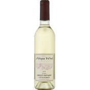 Abiqua Wind Vineyard Gewurtzraminer, Sweet Tiffany, Willamette Valley, Estate
