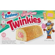 Hostess Cotton Candy Twinkie Multi-Pack