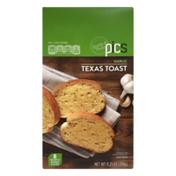 PICS Garlic Toast