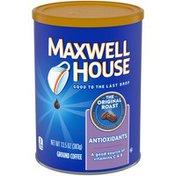 Maxwell House The Original Roast Ground Coffee with Antioxidants