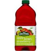 Old Orchard Apple Kiwi Strawberry Juice Cocktail