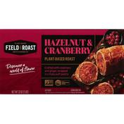 Field Roast Plant-Based Roast, Hazelnut & Cranberry