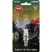 Ngk Spark Plug, Lawn & Garden, CMR6H