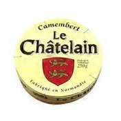 Le Chatelain Camembert Cheese