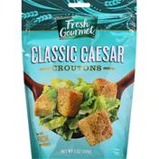 Fresh Gourmet Croutons, Classic Caesar