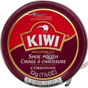 Kiwi Shoe Polish, Cordovan