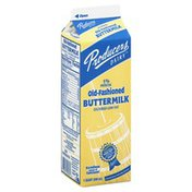 Producers Buttermilk, Old-Fashioned, 1% Milkfat