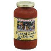 Spinellis Fra Diavolo, Roasted Garlic