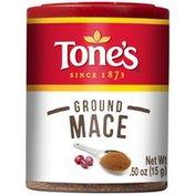 Tone's Ground Mace