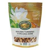 Nature's Path Golden Turmeric Granola