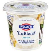 FAGE Vanilla Greek Strained Yogurt