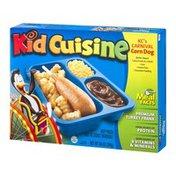 Kid Cuisine Carnival Corn Dog
