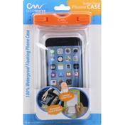 Clearwater Phone Case, Waterproof