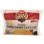 Hy-Vee Grand Selections, Premium Super Sweet Cut Corn