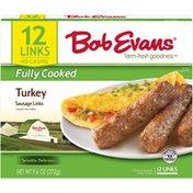 Bob Evans Farms Turkey Sausage Links