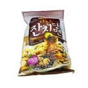 Food Cell Vermicelli Asian Style Starch Noodle