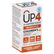 UP4 Probiotics, Children's, Powder Form