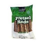 Essential Everyday Pretzel Rods