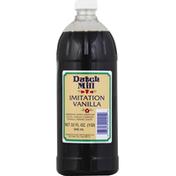 Dutch Mill Vanilla, Imitation