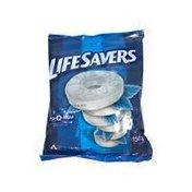 Life Savers Pep-O-Mint Candies