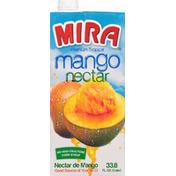 Mira Nectar, Mango, Premium Tropical