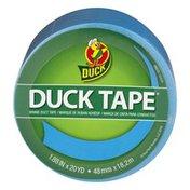 Duck Tape Blue