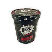 Hero Chocolate Strawberry Ice Cream