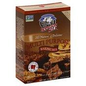 Hodgson Mill Baking Mix, Multi Purpose, All Natural, Box