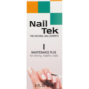 Nail Tek Maintenance Plus I