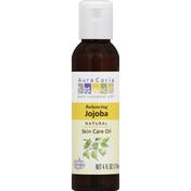 Aura Cacia Skin Care Oil Balancing Jojoba