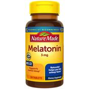 Nature Made Melatonin 3mg