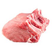 Pork Loin Center Rib Roast