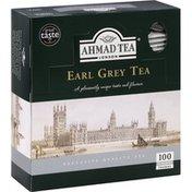Ahmad Tea Tea, Earl Grey, Enveloped Bags