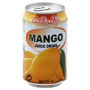 Chin Chin Juice Drink, Mango