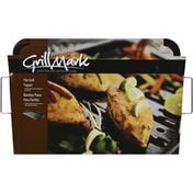 Grillmark Grill Topper, Flat