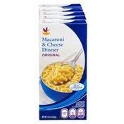 SB Macaroni & Cheese Dinner Original - 5 CT