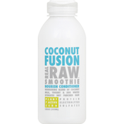 Raw Conditioner, Nourish, Smoothie, Coconut Fusion