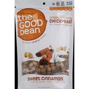 The Good Bean Chickpeas, Sweet Cinnamon