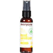Everyone Hand Sanitizer Spray, Coconut + Lemon