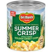 Del Monte Golden Sweet Corn, Whole Kernel