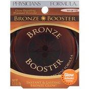 Bronze Booster 1133 Fair to Light Glow-Boosting Pressed--Porcelanine a Clair compact stimulateur d'eclat Bronzer--Bronzeur