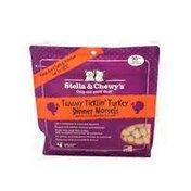 Stella & Chewy's Tummy Ticklin' Turkey Dinner Morsel Nutrition For Cats