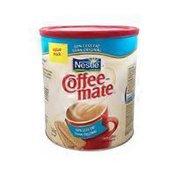 Nestle Lite Original Coffee Mate Creamer Canisters