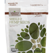 Roundy's Hemp Seeds, Shelled