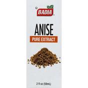 Badia Anise Extract, Pure