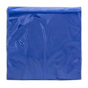 Amscan Luncheon Napkins Bright Royal Blue - 50 CT